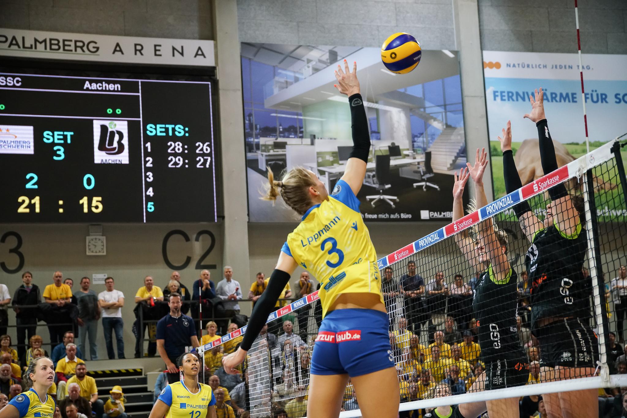 palmberg volleyball
