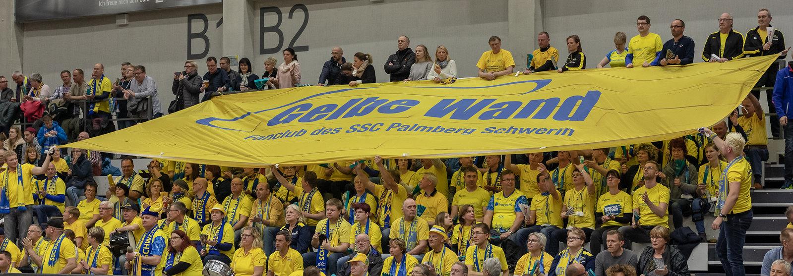 SSC startet Ticketverkauf für das 1. Heimspiel