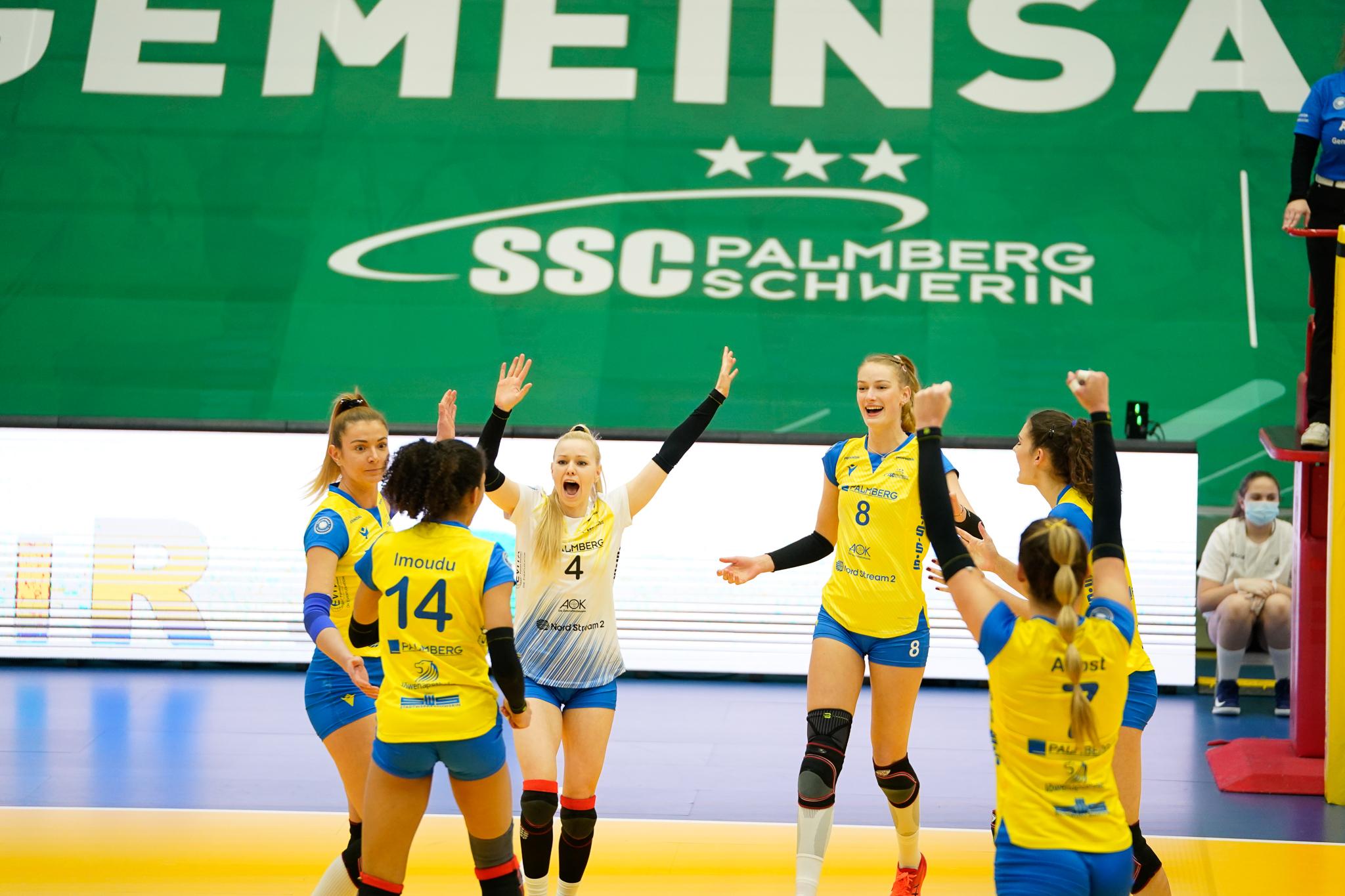 3 Punkte gegen den bayrischen Verfolger
