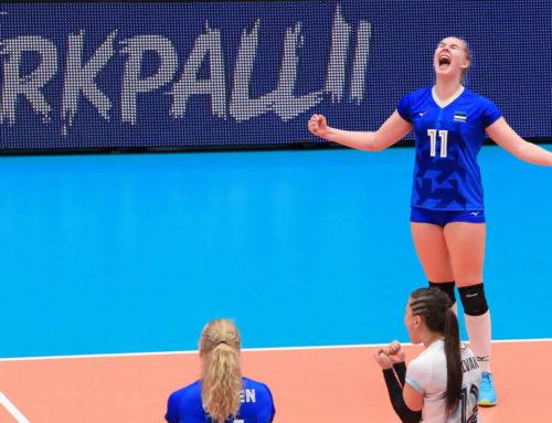 Tere tulemast Kertu Laak – SSC verpflichtet erste Spielerin aus Estland