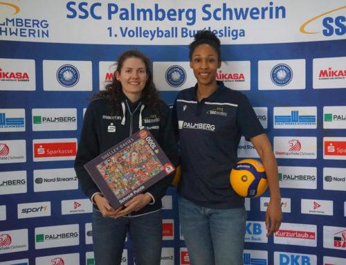 Marie Schölzel & Co. spenden für den guten Zweck