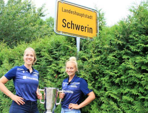 SUPERCUP kommt nach Schwerin