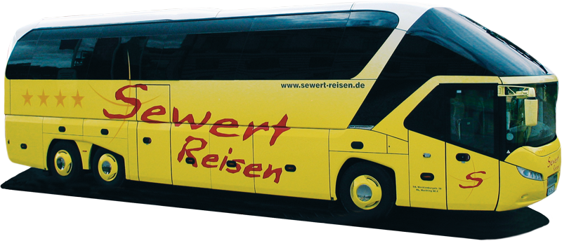 Sewert Reisen Schwerin